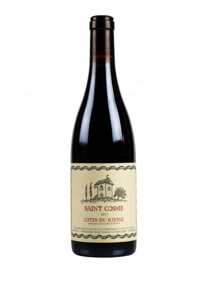2017 Côtes du Rhône Selection - Domaine St. Cosme
