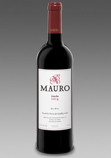 Mauro - Bodegas Mauro