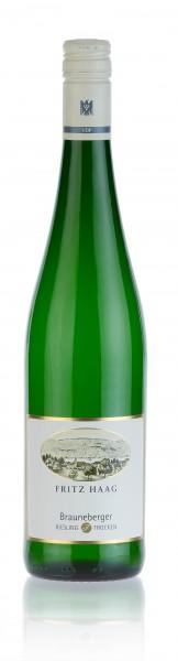 Brauneberger Juffer Riesling - Weingut Haag