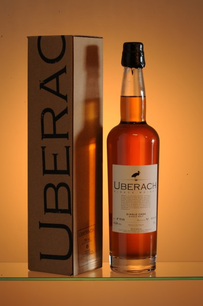 Single Cask - Destillerie Bertrand / Uberach