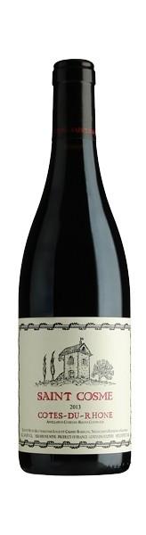Côtes du Rhône Selection - Domaine St. Cosme