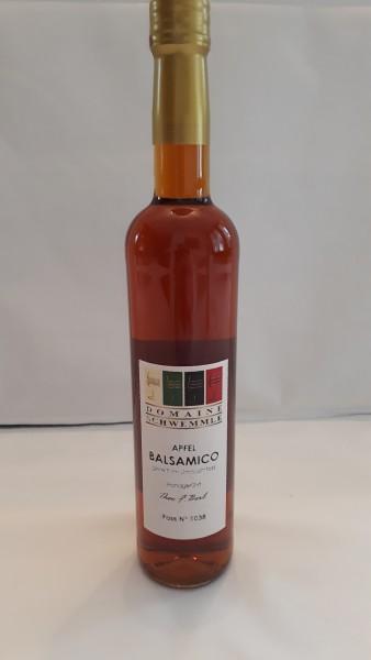 Apfel Balsamico - Domaine Schwemmle