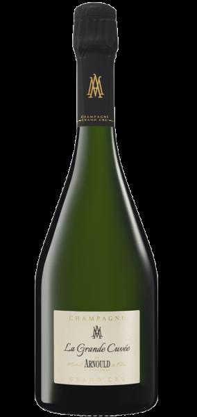 Champagner LA GRANDE CUVÉE Grand Cru - Michel Arnould