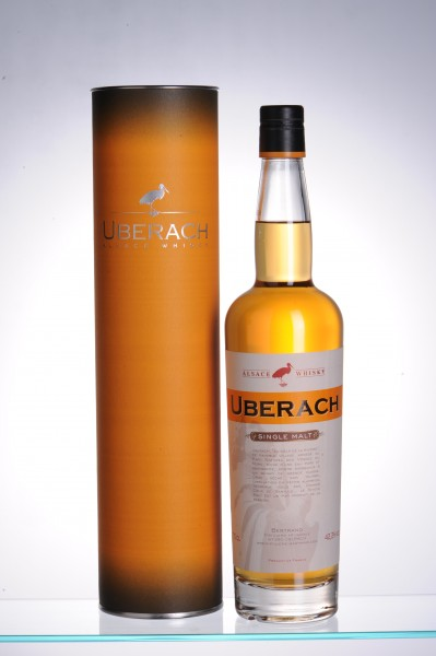 Single Malt - Destillerie Bertrand / Uberach