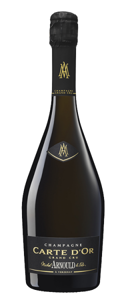 Champagner CARTE D'OR Grand Cru Michel Arnould