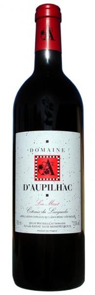 Lou Maset - Domaine d'Auphilac