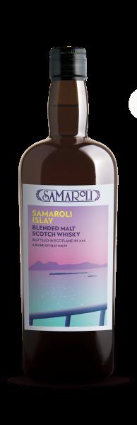 2006 Samaroli Islay Blended Malt - Samaroli