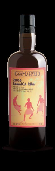 2006 Jamaica Rum - Samaroli