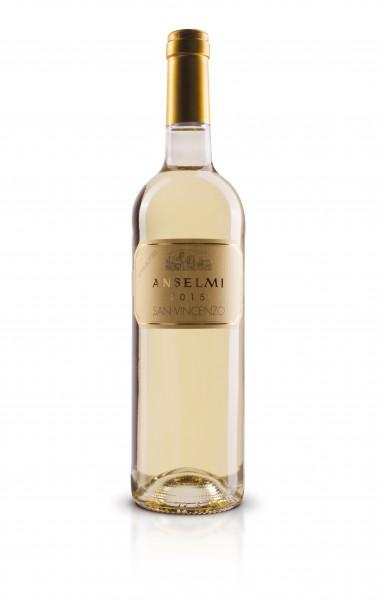 San Vincenzo - Weingut Anselmi