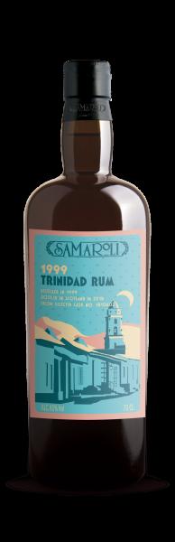 1999 Trinidad Rum - Samaroli