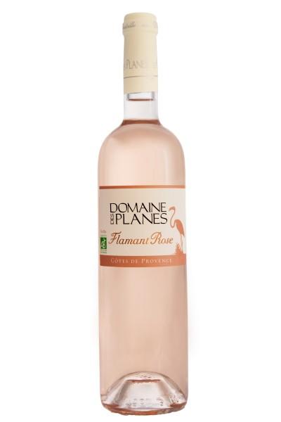 Flamant Rosé - Domaine des Planes